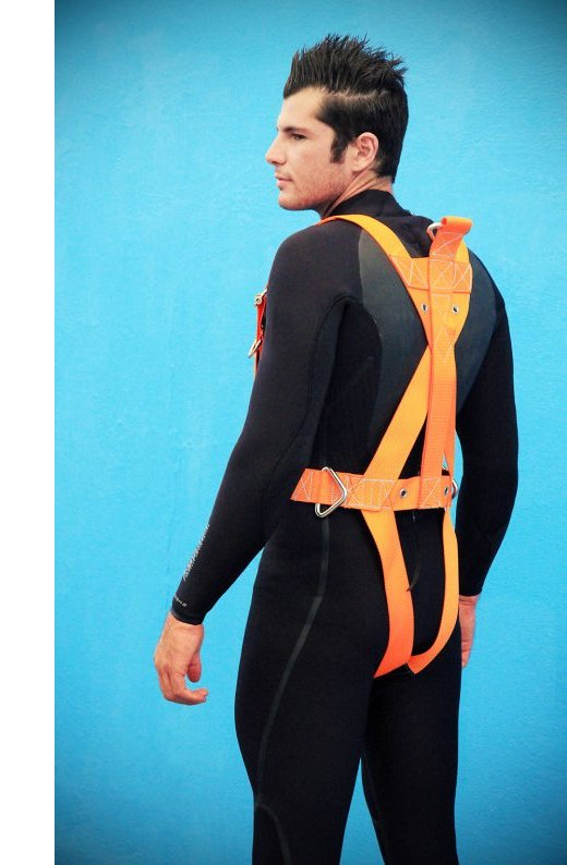 Drass Diver Harness